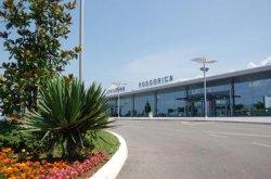 Открыт автобусный маршрут из аэропорта Подгорицы