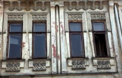 «Дом с лилиями» планируют восстановить в Гродно к фестивалю национальных культур