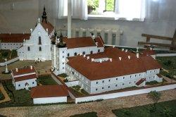 Бернардинский монастырь в Бресте: снести нельзя сохранить