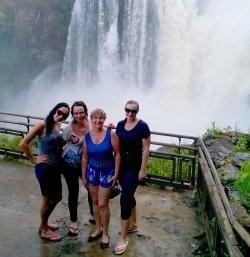 Куда приводят мечты: Аргентина. Часть вторая. Водопады Игуасу