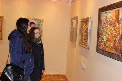Новая выставка открылась в Музее Белорусского Полесья