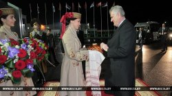 Президент Сербии посетит в Минске музей истории Великой Отечественной войны