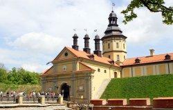 Несвижский дворцово-парковый комплекс проводит скидочную акцию на посещение музея и ратуши