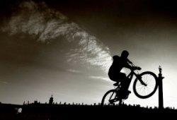В Копенгагене откроется самая высокая велодорожка