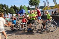 Чехия расширяет выбор экскурсий для инвалидов
