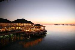 Лучшим отелем на Мальдивах признан SIX SENSES LAAMU