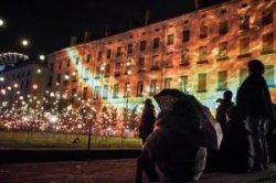 Лионский фестиваль света во Франции отменяется