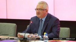 На совещании в горисполкоме принято решение развивать в Минске производственный туризм