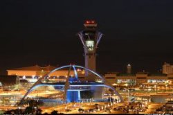 Аэропорт Лос-Анджелеса создает специальный зал для богатых и знаменитых