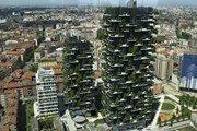 Самый красивый небоскреб мира находится в Милане