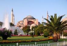 Григорий Померанцев: «На встрече в Стамбуле будет подписано соглашение о взаимном сотрудничестве между национальными агентствами по туризму Беларуси и Турции»