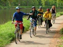 В гомельском вузе разрабатывают концепцию велодвижения