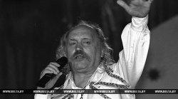Мероприятия к 75-летию со дня рождения Владимира Мулявина пройдут в Беларуси в течение 2016 года