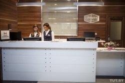 Если вам что-то не понравится — можете не платить. Чем привлечет посетителей отель Hampton by Hilton