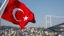 С 1 января 2016 года РФ приостанавливает безвизовый режим с Турцией