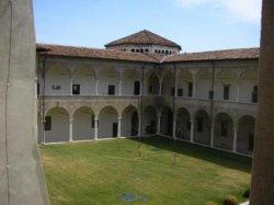 Итальянские монастыри предлагают ночлег в стиле B&B-отелей