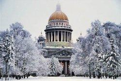Новый, 2016, год в величественном Санкт-Петербурге!