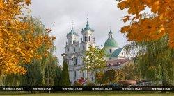 Основной идеей туристического бренда Гродно пока является лозунг «Гродно — город музеев»