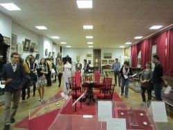 В Историческом музее состоялся семинар для туроператоров