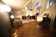 На «улице роскоши» в Милане открыли VIP-зал для любителей шопинга