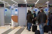 Российские пограничники интересуются бывавшими в Турции туристами