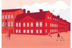 Городской музей Хельсинки закрывается до весны