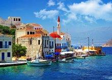 Греция планирует стать основным направлением для отдыха российских туристов