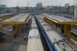 Новые поезда и беспересадочные вагоны в Черногорию и Сербию. БелЖД вводит новый график движения