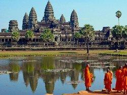 Ангкор-Ват вводит правила поведения для туристов