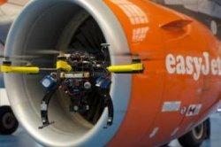Следить за самолетами Easyjet можно будет 24 часа в сутки