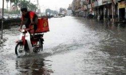 Угроза сильных наводнений объявлена в Малайзии