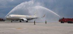 Etihad Airways запустил рейс в Дар-эс-Салам