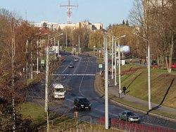 Виртуальная экскурсия по Гродно: улица Виленская