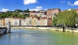 Определен самый привлекательный город Франции