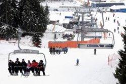 Сербский горнолыжный курорт Копаоник официально открыл сезон