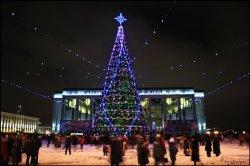 Новый год и Рождество в Беларуси: никуда не нужно уезжать!