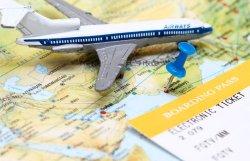 Маргарита ГАЦКО, «АлатанТур»: «Падение продаж в сегменте авиабилетов не такое ощутимое, как в целом в туризме!»