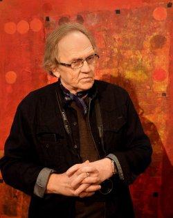 В Полоцкой художественной галерее открылась выставка  Александра Коновалова