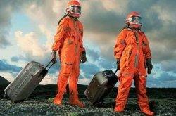 Америка проведет новые испытания корабля для космических туристов