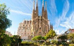 В Барселоне появится туристический маршрут для инвалидов