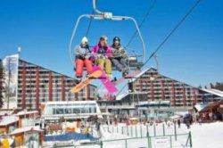 Болгария ожидает на Новый год миллион туристов