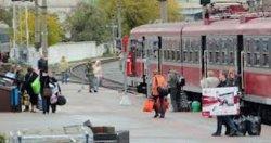 С 13 декабря прекращается железнодорожное сообщение между Гродно и Белостоком