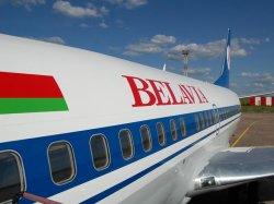 «Белавиа» поздравила двухмиллионного пассажира