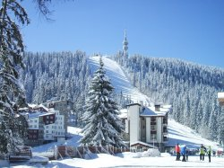 В эти выходные Пампорово (Болгария) открывает горнолыжный сезон