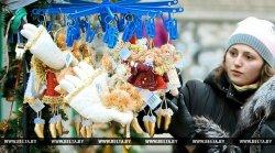 17 декабря в Могилеве откроется предновогодняя ярмарка