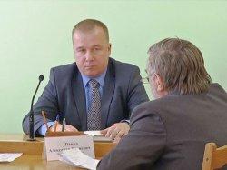 Министр спорта и туризма РБ проведет в Витебске личный прием
