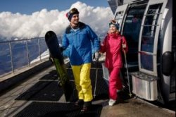 18 декабря Сочи открывает горнолыжный сезон