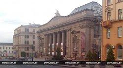 В Минск из Мадрида привезли оригинальные работы Гойи и Пикассо