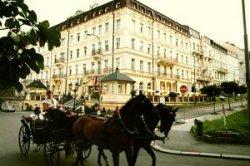 Чехия заработала на туристах на 5% больше, чем в прошлом году
