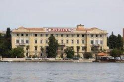 Хорваты превращают ликеро-водочный завод в пятизвездочный отель